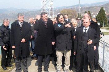 Kusturica i Dodik