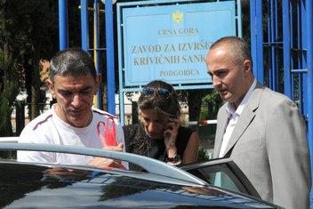 Dragan Marović, Đorđije Pinjatić