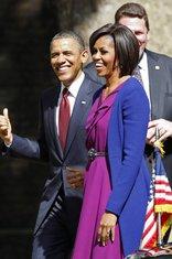 Mišel Obama