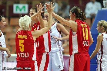 Košarka Crna Gora