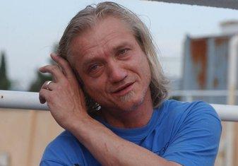 Darko Rundek