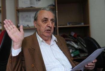 Pavle Petričević
