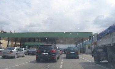granica Kosovo - Albanija