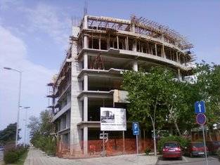 zgrada fadisa