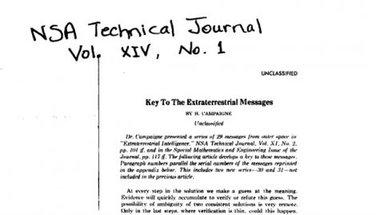 NSA dokument