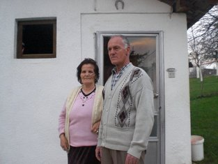 Selima i Sejdija Dacić