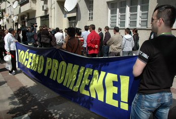 fejsbuk protest