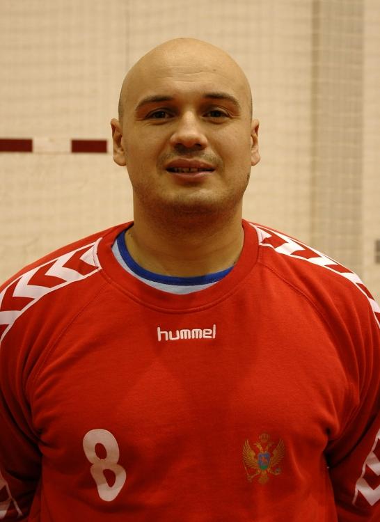 Goran Đukanović