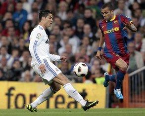 Ronaldo i Alveš