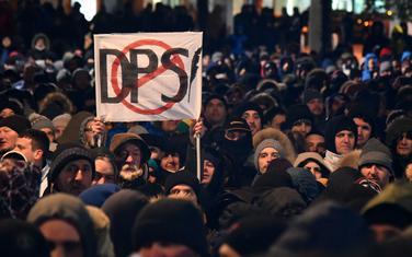 Građani opoziciju doveli pred svršen čin: Sa protesta