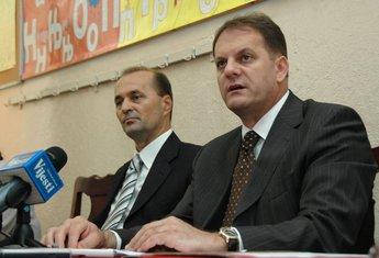 Stijepović, Numanović