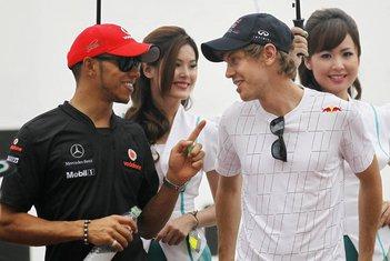 Formula 1  Malezija