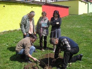 ekološko društvo Breznica