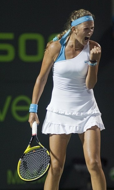 Viktorija Azarenka