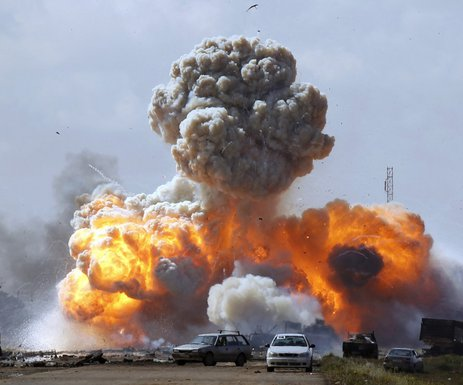 Libija 20032011