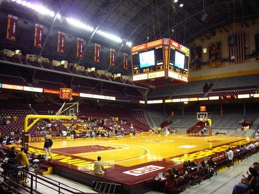 Vilijams arena
