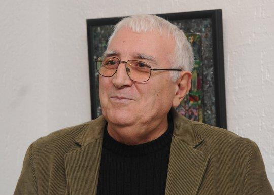 Mihailo Jovićević
