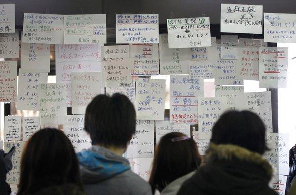 Japan, zemljotres