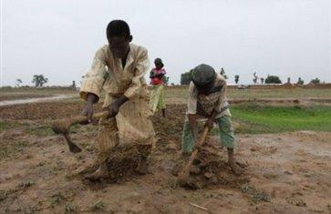 Djeca rudari
