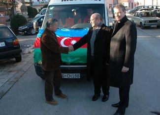azerbejdžan
