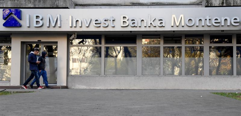 Invest banka Montenegro