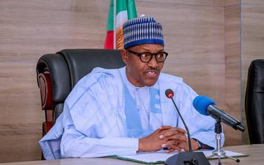 Muhamadu Buhari