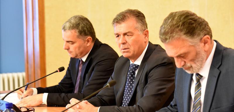 I DPS doveo u pitanje tačnost izvještaja ASK-a: Sa Odbora za reformu izbornih zakona