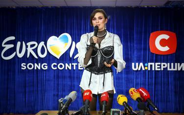 Pjevačicu Maruv izabrali gledaoci