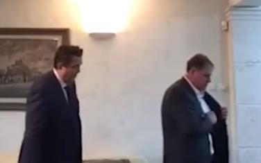 """""""DPS na osnovu prekršajnog naloga ASK izvršila svoju obavezu"""": Knežević i Stijepović"""