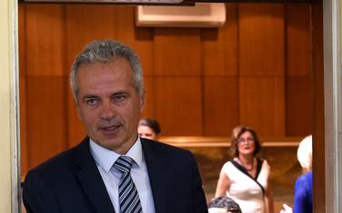 Odluka o minimalcu sada na resoru finansija: Purišić