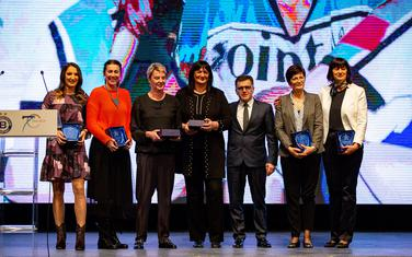 Ušle u vječnost: Dobitnice nagrade Zvijezda Budućnosti