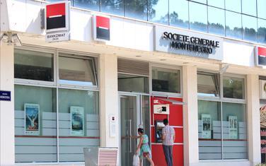 Imaju 11,5 odsto na crnogorskom tržištu: SGM banka