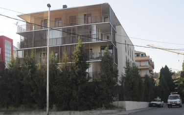 Vraćen kad je oslobođen: Stan u Ulcinjskoj ulici