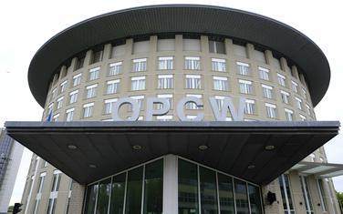 Sjedište OPCW-a u Hagu