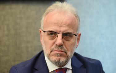 Ne možemo nikoga kriviti za bjekstvo Gruevskog: Džaferi