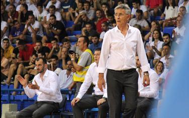 Bogdan Tanjević (Foto: Filip Roganović)
