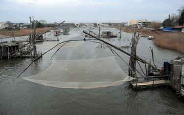 Kanal Port Milena