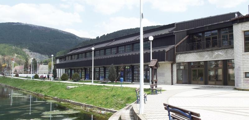 Sportski centar Ada u Pljevljima