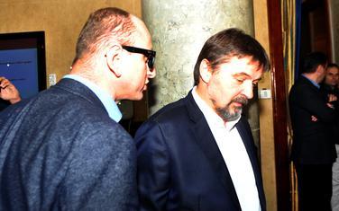 Knežević i Vuković