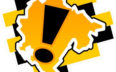 Logo kampanje Budi odgovoran