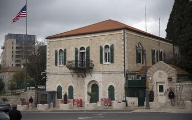 Zgrada konzulata