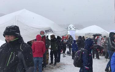 Sa otvaranja zimske sezone TC Durmitor, 15. decembar