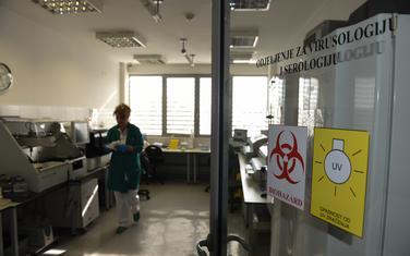 U Institutu laboratorijski potvrđeno 417 slučajeva gripa