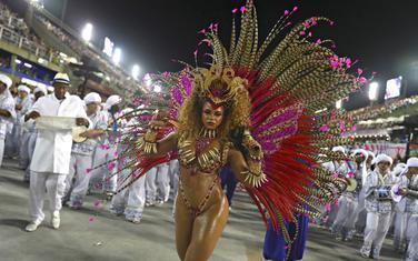 Sa karnevala