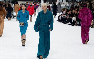 Pariska nedjelja mode
