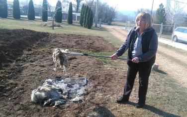 Mineralna vuna prekrila imanja porodica Todorović i Pejatović