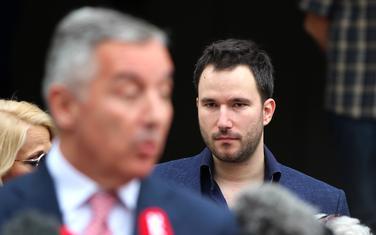 U MANS-u tvrde da Đukanović nije ispunio zakonsku obavezu