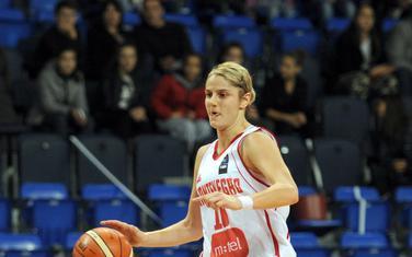 Jelena Dubljević (Foto: Savo Prelević)