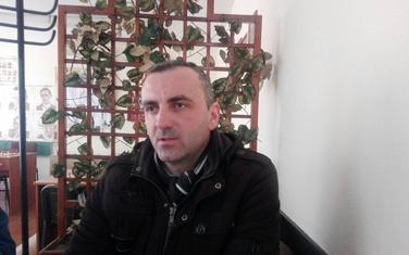 Tvrdi da je po nacionalnoj osnovi ostao bez posla: Ivan Drobnjak