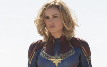 Kapetan Marvel